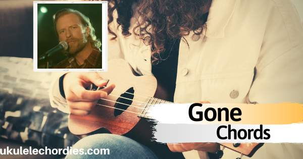 Read more about the article Gone Ukulele Chords by Dierks Bentley