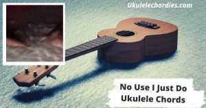 No Use I Just Do Ukulele Chords By Hayley Williams