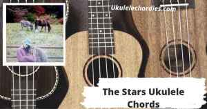 Read more about the article The Stars Ukulele Chords By Chelsea Cutler
