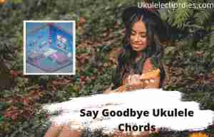 Read more about the article Say Goodbye Ukulele Chords By Sarcastic Sounds