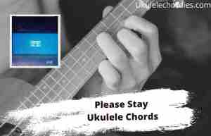 Read more about the article Please Stay Ukulele Chords By Lucy Dacus