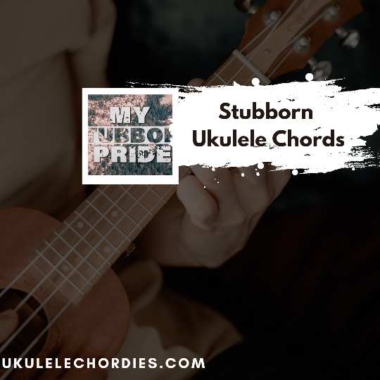 Read more about the article Stubborn Pride Ukulele chords by Zac Brown Band , Marcus King