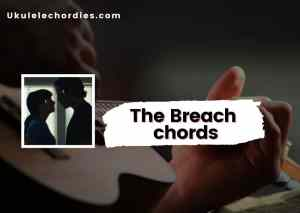 Read more about the article The Breach ukulele chords by Starset