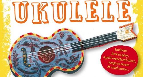 Get Plucky With The Ukulele - Book Review   Ukulele Go