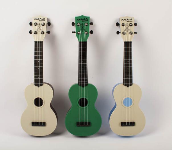 5 ukuleles to take on holiday ukulele go. Black Bedroom Furniture Sets. Home Design Ideas