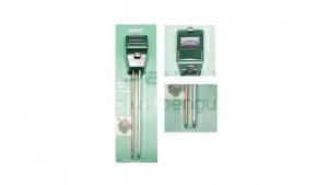 2 IN 1 pH/Moisture Meter AMTAST ETP305