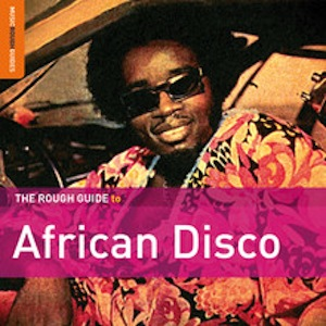 african-disco