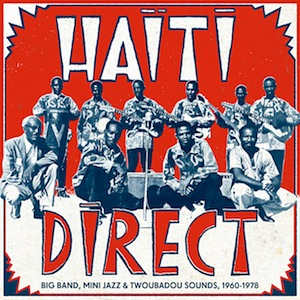 Haiti Direct Big Band