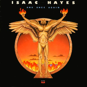 Isaac-Hayes