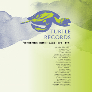 turtle-records