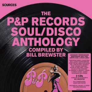 p-and-p-records