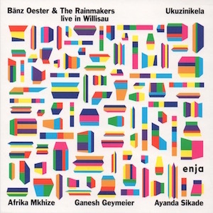 bänz-oester-the-rainmakers