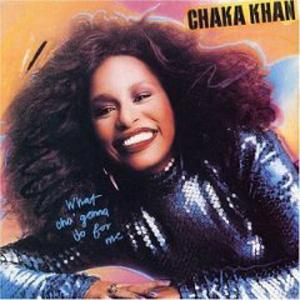 chaka-khan
