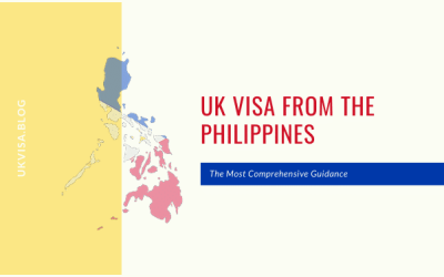 UK Visa Requirements Philippines 2020/21: All You Need to Know!