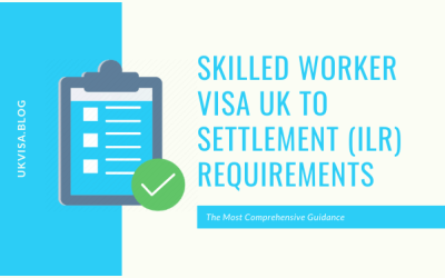 Can Skilled Workers Apply for Settlement (ILR) in the UK?