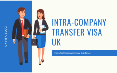 How to Apply for Intra Company Transfer Visa UK?