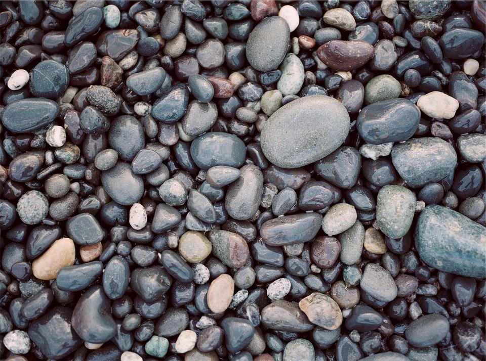 Beach Stones Landscaping