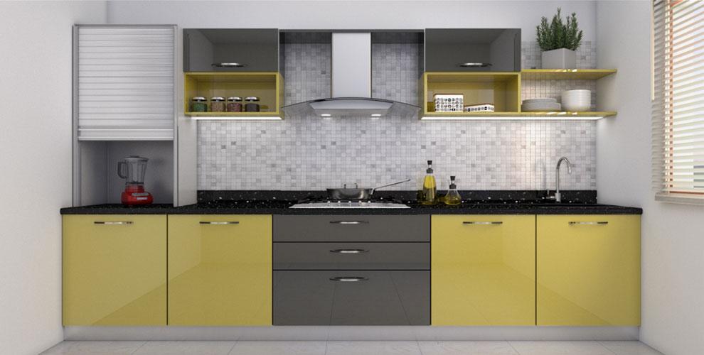 Modular Kitchen Design Check Designs Price Photos Amp Buy Urban Ladder