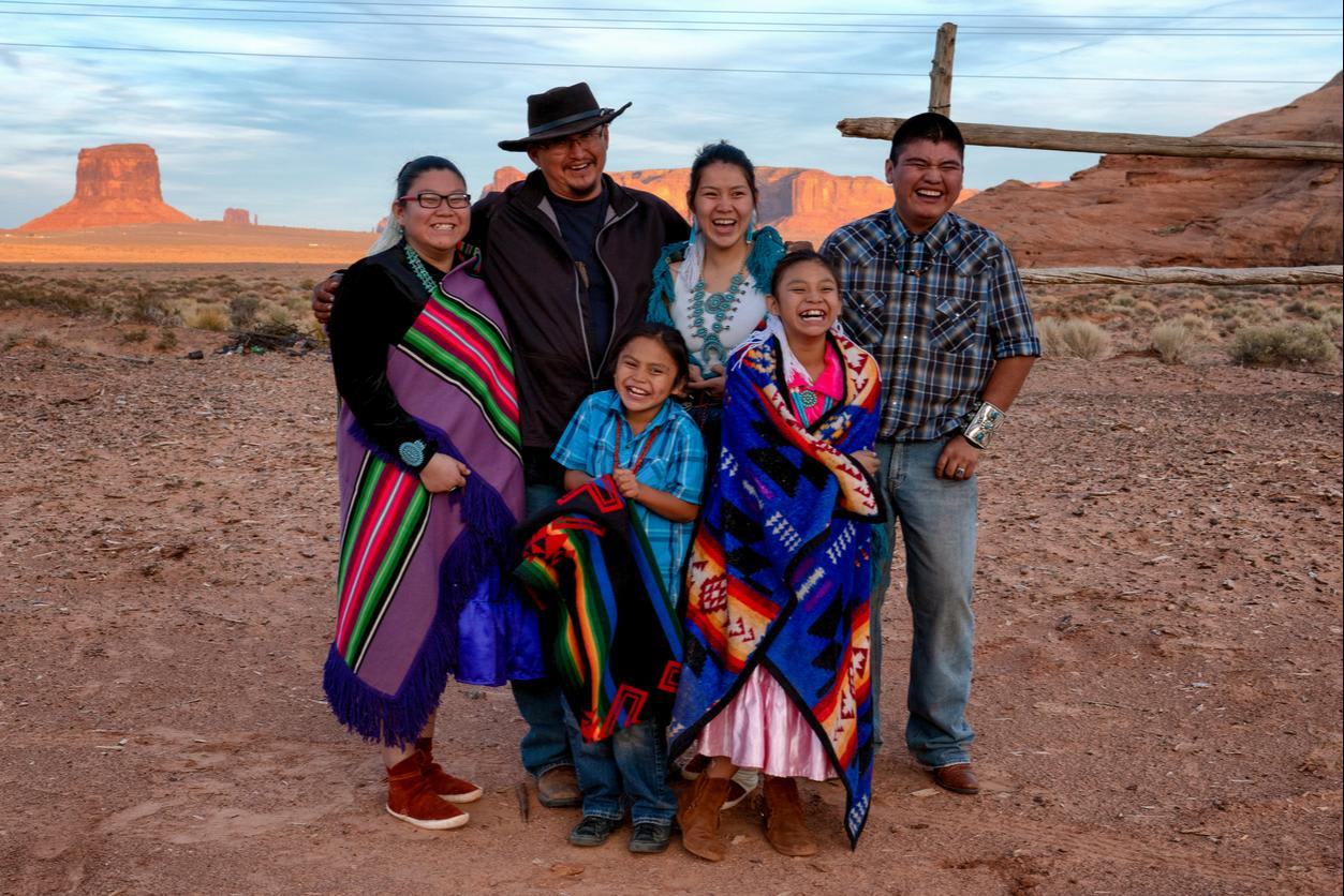 What The Latest Census Data Tells Us About The Native