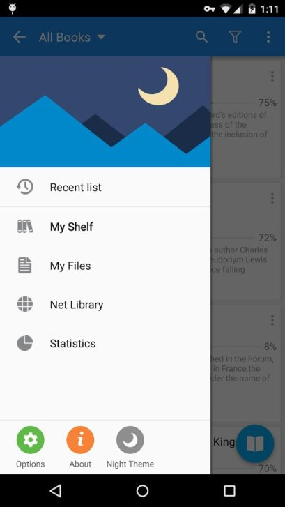 list of Top 7 best Pdf Reader Apps for Android Users-