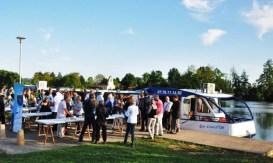Privatisation du bateau Lou Vent d'Olt