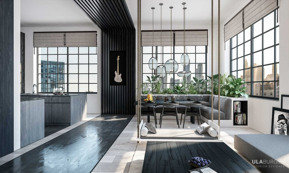 Industrial Interior Design 14 Ideas You Need To Know About In 2020