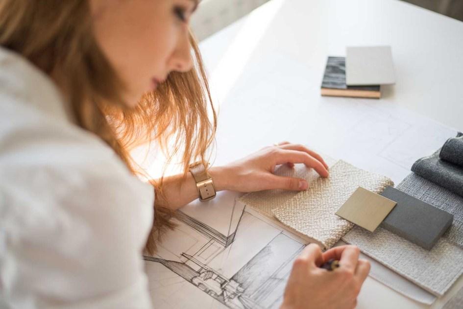 Interior Design Sketching A Must Have For Original Artistic Design In 2020