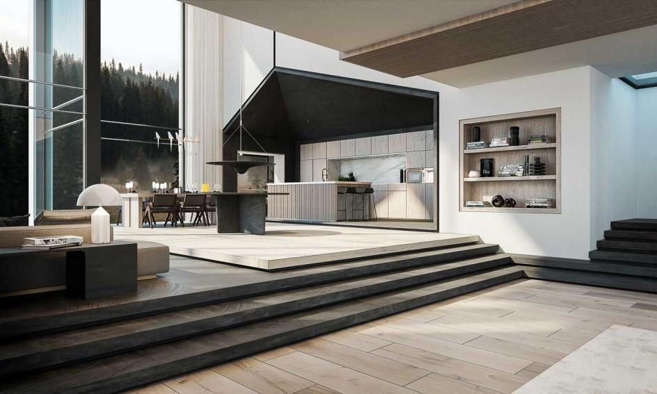 Minimal Interior Designers London Minimalism In Interior Design 2020