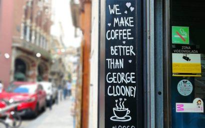 Alsur Cafe Barcelone