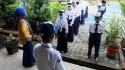 Update PPKM di Kepri, Tanjungpinang dan Lingga Terapkan Level 2