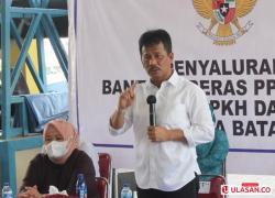 PPKM Level 4 di Kota Batam, Jam Makan di Warung Jadi 30 Menit