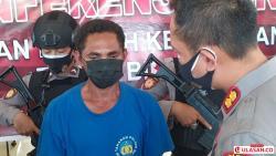 (POPULER SEPEKAN) Pembunuhan Kekasih di Bintan, Kapal Nelayan Terbakar hingga PPKM