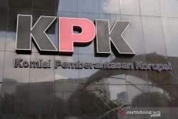 KPK Gelar OTT di Sumatera Selatan