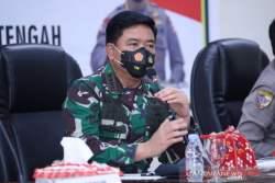 Menanti Panglima TNI Pilihan Jokowi