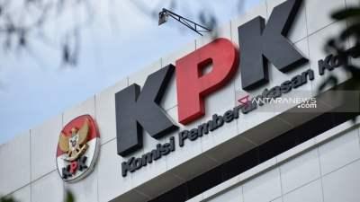 Flash News – KPK OTT di Kabupaten Kuansing Riau