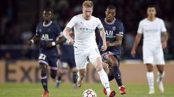 Kevin De Bruyne Pastikan City akan Serius Lawan Club Brugge
