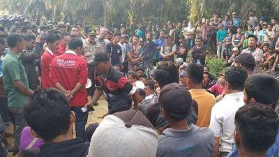 Selesaikan Sengketa Lahan Perkebunan, DPRD Riau Bentuk Pansus