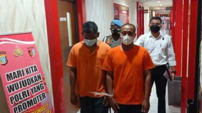 Polisi Tangkap WN Sri Langka Pelaku Skimming ATM di Batam