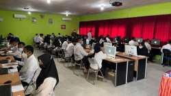 Pengumuman Hasil SKD CPNS Natuna Ditunda hingga November