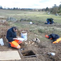 Evidence of Ice Age hunters found in Bradgate Park, Leicestershire