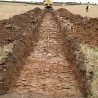 Iron Age activity found near Broughton Astley