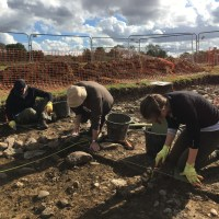 Castle Hill Community Dig Blog 3: What we know so far...