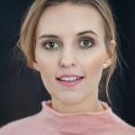 Ula Zawadzka polish actress