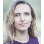 Ula Zawadzka headshot polish actress