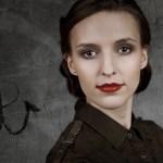 Ula Zawadzka actress aktorka headshot