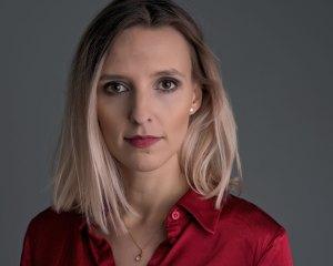 Ula Zawadzka polish actress comedy best