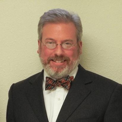 Rev. David Kind