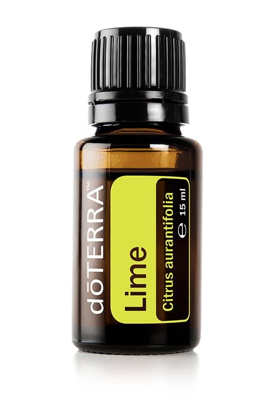 Lămâie verde – Citrus aurantifolia – Lime