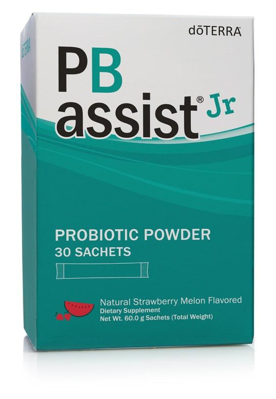 PB Assit Junior