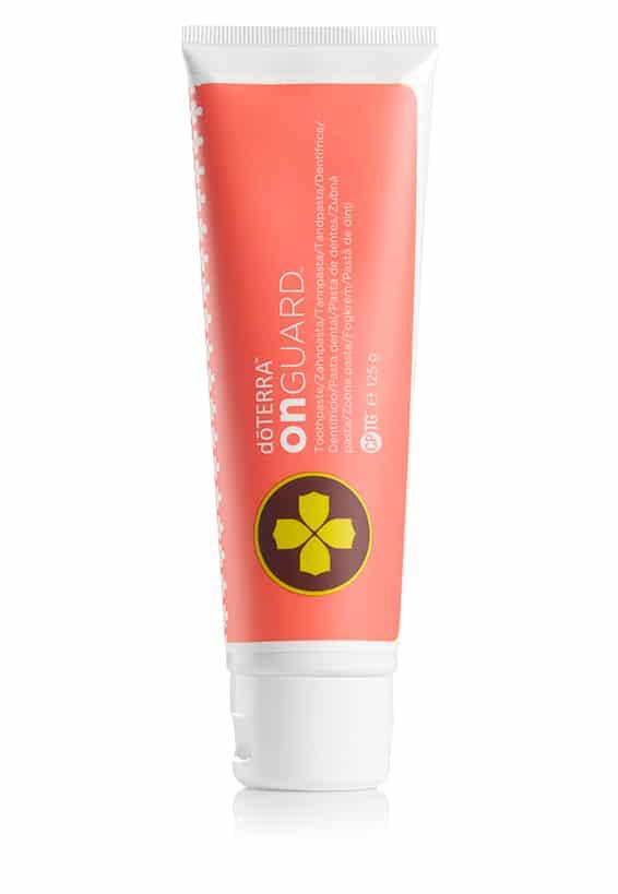 Pastă de dinți OnGuard® – Toothpaste